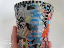 Photo - Tape Pot Side I