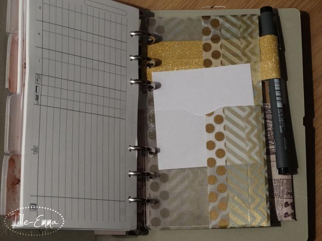 Photo - Personal Filofax Setup (5)