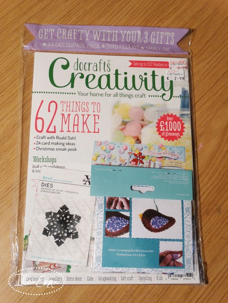 Photo - January Craft Haul 2016 (3)