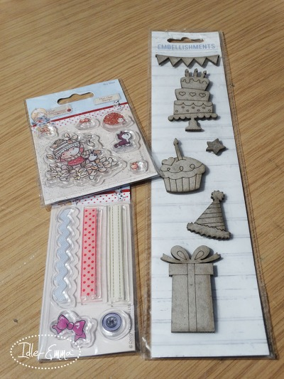 Photo - January Craft Haul 2016 (4)