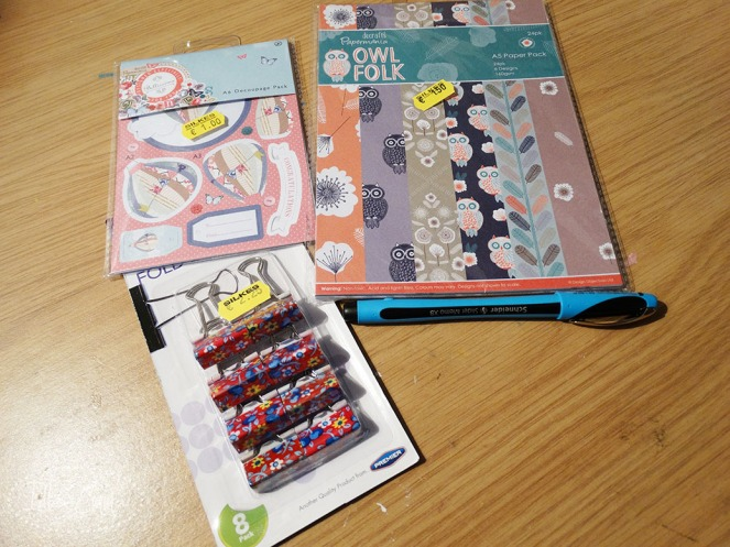 Photo - January Craft Haul 2016 (5)