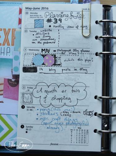 Photo - May Blog Posts (3)