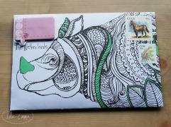 Photo - May 2016 - Outgoing - Rhino Envelope