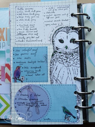 Photo - Planner Craft List (2)